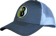 Gordon Biersch Brewing Company Trucker Hat