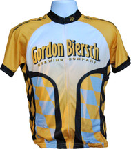 Men's Cycling Jersey