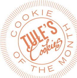 Cookie-of-the-Month 3 Month Subscription