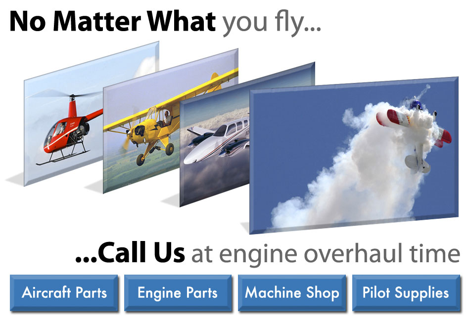 Aircraft Specialties Services