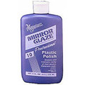 Meguiar's Clear Plastic Polish 8oz - M1008