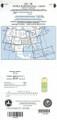 World Aeronautical Charts - CG-20