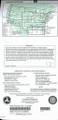 Low Altitude Enroute Chart - L21/22