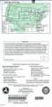 Low Altitude Enroute Chart - L23/24