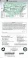 Low Altitude Enroute Chart - L9/10
