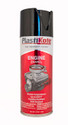 Plastikote Black Engine Enamel - 203