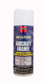 White Enamel Paint - 12 Oz. Aerosol Spray Can - A1109