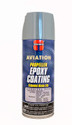 Hartzell Gray Epoxy Propeller Coating - 12 Oz. Aerosol Spray Can - A151