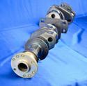 520 Big Main Crankshaft - 649898