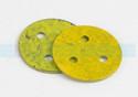 Plate - Retainer - 653143