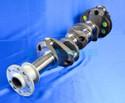 IO360 and TSIO360 Big Main Crankshaft - 653129