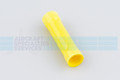 Yellow Butt Splice 12-10 GA (10) per pack - 34072