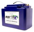Lithium Battery - ETX680C