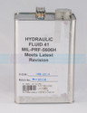 Mineral Hydraulic Oil - 1 Gallon - MIL-H-5606A