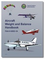 Aircraft Weight and Balance Handbook - ASA-8083-1A