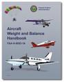 Aircraft Weight and Balance Handbook - ASA-8083-1A