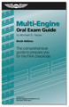 Oral Exam Guide: Multi-Engine - ASA-OEG-ME6