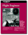 Test Prep Series - Flight Engineer - ASA-TP-FE