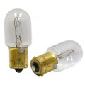 Miniature Incandescent Bulb, 28 Volt, 50 Watt - 1939X