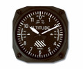 Altimeter Wall Clock - 9060