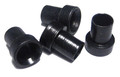 Sleeve, Coupling, Aluminum, O.D. 3/16, (5 per pack) - AN819-3D