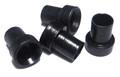 Sleeve, Coupling, Aluminum, O.D. 1/4, (5 per pack) - AN819-4D