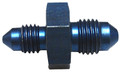 Reducer, External Thread, Aluminum, Thread size from 1/4 - 3/16 - AN919-2D