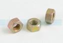 "Nut - Exhaust Manifold Nut 5/16"" (100 per pack) (STD-1410) - MS35690-502"