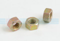 Nut - Exhaust Manifold Nut .3125-18 Plain - STD-1410, Sold Each