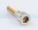 Screw - .375-16 X 1.28 Long SOC DR - STD-1882