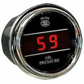 Oil Pressure Sensor Gauge for Trucks and Cars