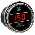 Fuel Pressure Gauge for Trucks and Cars | 0 - 150 PSI