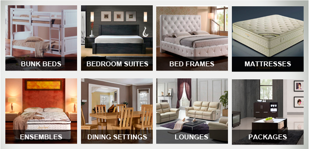 Australia\'s Cheap Online Furniture Store - Bedroom, Dining ...
