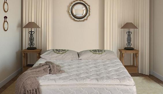 ensemble bed - icon image