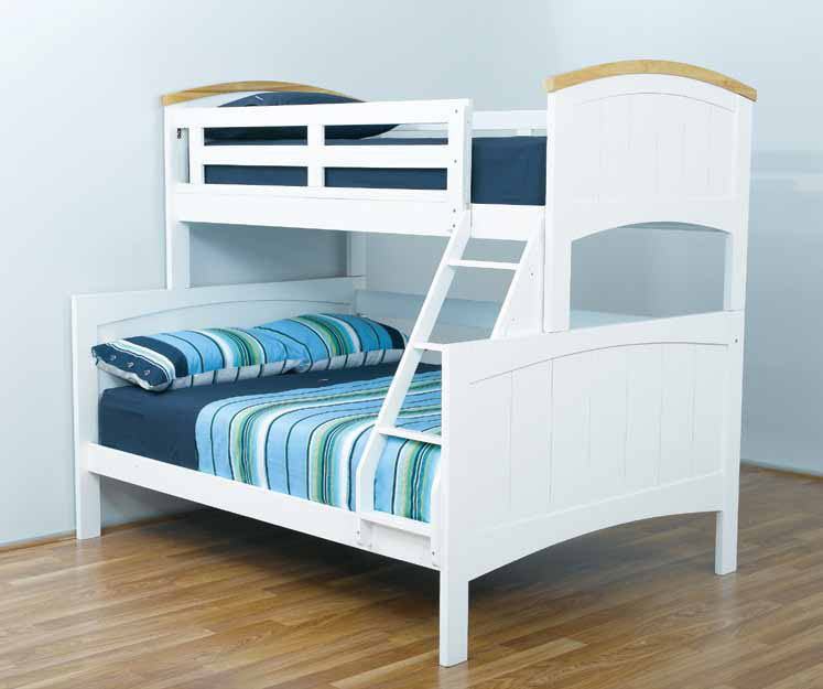 ranch trio bunk arctic white australia 39 s best online