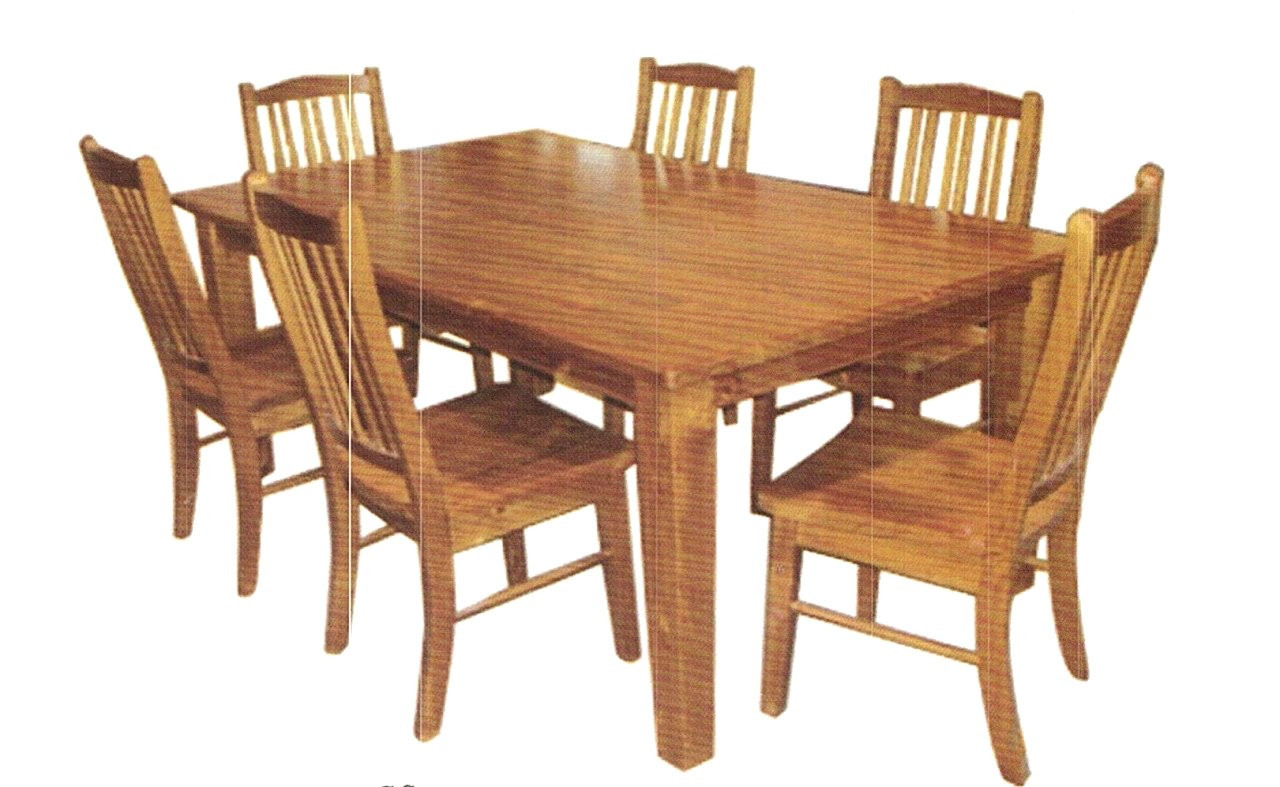 Dining Room Tables Sydney Glass amp Timber : Pg10IDSL1800TaperedLegsDiningTablewith6Chairs88929137128283612801280 from www.myfurniturestore.com.au size 1280 x 787 jpeg 157kB