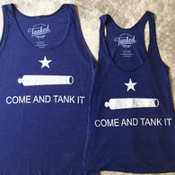 come and tank it tank
