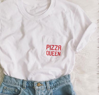 Pizza Queen T-Shirt