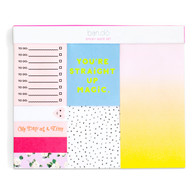 Sticky Note Set by Bando