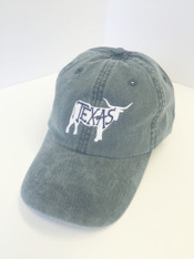 Navy Texas Hat