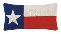 Texas Flag Pillow