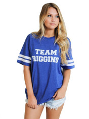 Team Riggins Tee