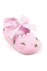 pink shoes for babies