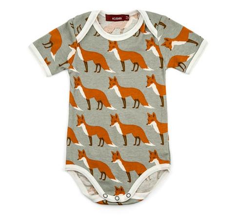 fox onesie