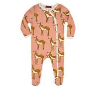 deer PJs