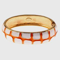 GameDay Gecko Bangle