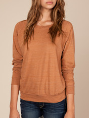 Burnt Orange Sweatshirt