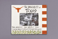 University of Texas Picture Frame