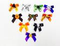 Halloween Tiny Tots Bows
