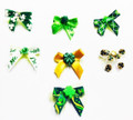 Bows Tiny Tots St Patricks